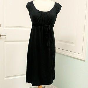 Old Navy Maternity Empire Waist Knit Dress